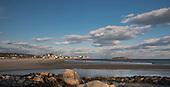 Massachusetts: Coast