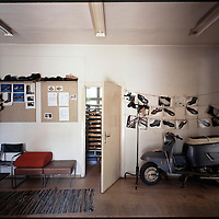 RV Ortopeedia - Shoemaker's studio in Estonia