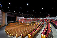 20190814 Bellco Theatre - New Seating