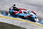 March 12-15, 2019: 1000 Miles of Sebring, World Endurance Championship. 17 SMP Racing, BR1-AER, Egor Orudzhev, Sergey Sirotkin, Stephane Sarrazin