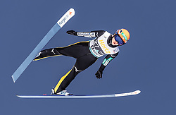 10.03.2019, Holmenkollen, Oslo, NOR, FIS Weltcup Skisprung, Raw Air, Oslo, Einzelbewerb, Damen, im Bild Yuki Ito (JPN) // Yuki Ito of Japan during the ladie's individual competition of the Raw Air Series of FIS Ski Jumping World Cup at the Holmenkollen in Oslo, Norway on 2019/03/10. EXPA Pictures © 2019, PhotoCredit: EXPA/ JFK