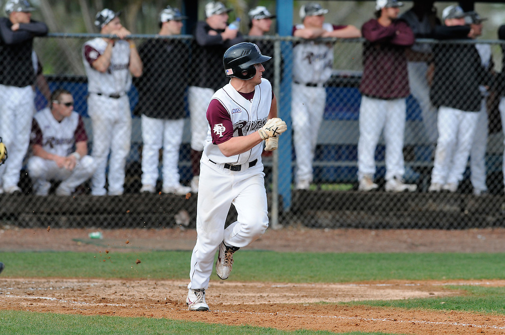 2010 Franklin Pierce College Baseball
