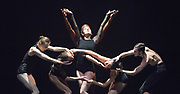 Sadler's Wells Presents the stars of Israel's thriving dance scene, Sharon Eyal and Gai Behar with the UK premiere of their company L-E-V's latest work, OCD LOVE<br /> <br /> In collaboration with sound artist Ori Lichtik<br /> <br /> Performed to deep, pulsing beats and tribal grooves the music for OCD LOVE, and all the work Lichtik has created with the company, is produced alongside and throughout the choreographic process, reflecting the dancers' movements. In turn the choreography is inspired by the tone and pace of the percussive sounds and rhythms.