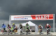 BMX Grand Prix Prudential RideLondon 2016