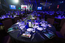 Kids Rehab at The Children's Hospital at Westmead - Emerald Ball 2016<br /> May 21, 2016: The Star, Sydney, NSW, Australia. Credit: Pat Brunet / Event Photos Australia