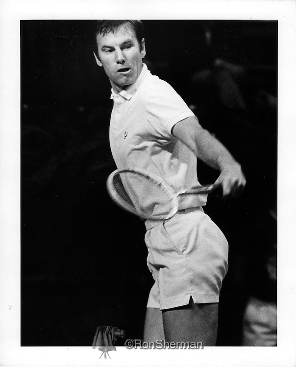 The 1973 World Championship Tennis circuit was one of the two rival professional male tennis circuits of 1973. It was organized by World Championship Tennis (WCT). The WCT circuit divided the players into two groups of 32 players, with each group playing 11 tournaments of the 22 tournaments. <br /> <br /> Nikola &quot;Niki&quot; Pilić, born 27 August 1939, is a retired Croatian professional tennis player who competed for SFR Yugoslavia. He was one of the Handsome Eight
