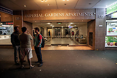 Auckland-Serious assault at Imperial Gardens Apartments investigated by police