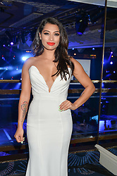 VANESSA WHITE at The Butterfly Ball in aid of Caudwell Children held at the Grosvenor House, Park Lane, London on 25th June 2015