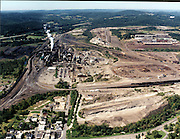 Copper Mining in the Upper Peninsula of Michigan
