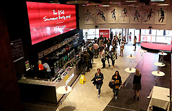 Guests arrive for the RSG Summer Party - Mandatory by-line: Robbie Stephenson/JMP - 19/05/2016 - RUGBY - Ashton Gate - Bristol, England - RSG Summer Party