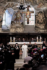 Assisi: Pope Francis At The 30th World Day Of Prayer For Peace, 20 September 2016