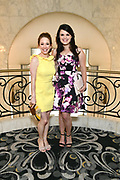 BEVERLY HILLS, CALIFORNIA - MAY 31: Amy Davidson and Kimberly Brown at Step Up Inspiration Awards at the Beverly Wilshire Four Seasons Hotel on May 31, 2019 in Beverly Hills, California. (Photo by Araya Diaz)