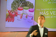 Convencion Juice Plus en el Hotel Eurostars Tower Madrid. sabado 7 abril 2018. Fotos Alberto Paredes