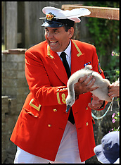 JULY 15 2013 Swan Upping