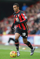 Junior Stanislas of Bournemouth - Mandatory by-line: Jason Brown/JMP - Mobile 07966 386802 28/11/2015 - SPORT - FOOTBALL - Bournemouth, Vitality Stadium - AFC Bournemouth v Everton - Barclays Premier League