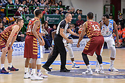 DESCRIZIONE : Campionato 2015/16 Serie A Beko Dinamo Banco di Sardegna Sassari - Umana Reyer Venezia<br /> GIOCATORE : Carmelo Paternicò<br /> CATEGORIA : Palla a due<br /> SQUADRA : Dinamo Banco di Sardegna Sassari<br /> EVENTO : LegaBasket Serie A Beko 2015/2016<br /> GARA : Dinamo Banco di Sardegna Sassari - Umana Reyer Venezia<br /> DATA : 01/11/2015<br /> SPORT : Pallacanestro <br /> AUTORE : Agenzia Ciamillo-Castoria/L.Canu