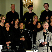Konsert i domkirken.