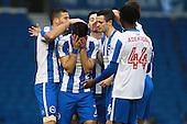 Brighton and Hove Albion v Milton Keynes Dons 070117