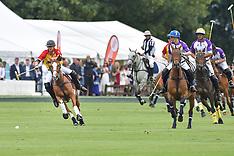 Cirencester: Jerudong Trophy Polo Match - 15 July 2017