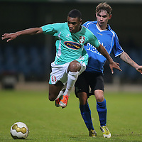 FC Dordrecht - SVV Scheveningen