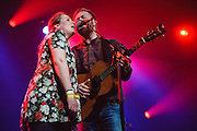 Photos of Mugison performing live at Harpa Concert Hall during Iceland Airwaves Music Festival 2014 in Reykjavik, Iceland. November 7, 2014. Copyright © 2014 Matthew Eisman. All Rights Reserved