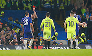 Chelsea v Peterborough United 09/01/2017