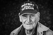 2019 Veterans Day Portraits