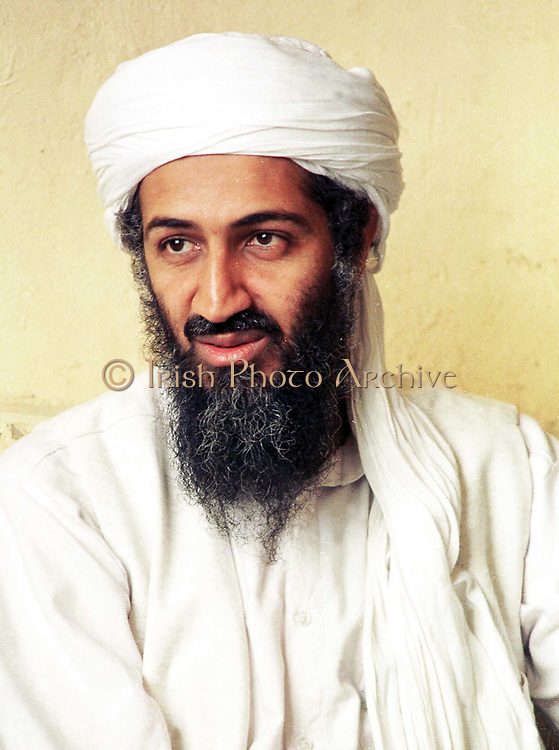 Osama bin Laden  born March 10, 1957. member of the prominent Saudi bin Laden family and the founder of the Islamic extremist organization al-Qaeda, best known for the September 11 attacks on the United States and numerous other mass-casualty attacks against civilian and military targets.