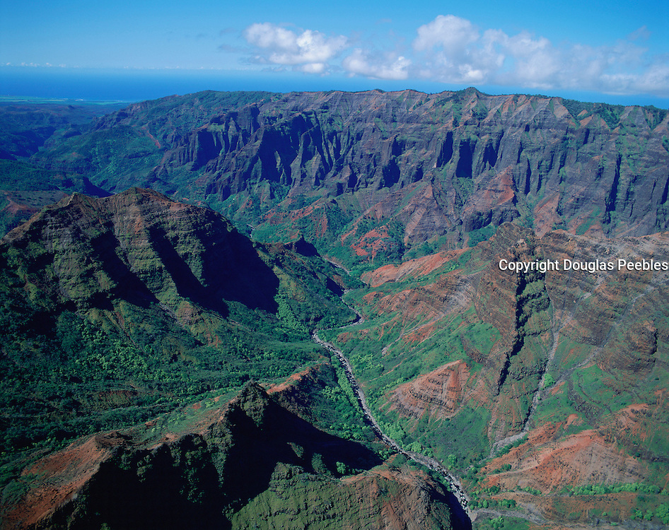 Waimea Canyon, Kauai, Hawaii, USA<br />