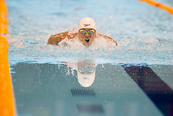 TARASOV Denis RUS at 2015 IPC Swimming World Championships -  Men's 100m Butterfly S8