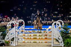Arroyave Dayro, COL, Cascol Z<br /> Jumping Mechelen 2019<br /> © Hippo Foto - Dirk Caremans<br />  27/12/2019