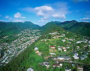 Pacific Heights, Honolulu, Oahu, Hawaii<br />