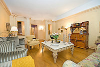 Parlor at 163 West 95th Street
