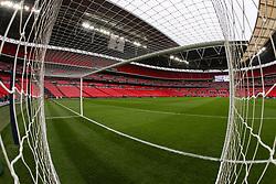 A general view of the stadium - Mandatory by-line: Arron Gent/JMP - 02/03/2019 - FOOTBALL - Wembley Stadium - London, England - Tottenham Hotspur v Arsenal - Premier League