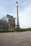 The Zwentendorf Nuclear Power Plant was the first nuclear plant built in Austria, of 6 nuclear plants originally envisaged. The plant at Zwentendorf, Austria was finished, but never operated