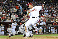 MLB: Colorado Rockies v Arizona Diamondbacks//20130426