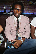 Alexander Allen at Vanessa Simmons' Birthday Celebration held at Su Casa on August 7, 2009 in New York City