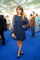 RACHEL STEVENS at the Glamour Women Of The Year Awards held in Berkeley Square, London on 8th June 2010.