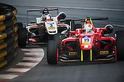 November 16-20, 2016: Macau Grand Prix. 3 Nick CASSIDY, SJM Theodore Racing by Prema