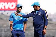 Cricket - India Practice at Nagpur 28th Jan 2017