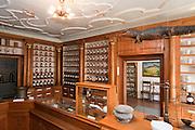 Apothekenmuseum, Bad Muenstereifel, Eifel, Nordrhein-Westfalen, Deutschland.|.pharmacy museum, Bad Muenstereifel, Eifel, North Rhine-Westphalia, Germany