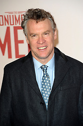 Tate Donovan attends the UK Premiere of 'The Monuments Men' at Odeon Leicester Square , United Kingdom. Tuesday, 11th February 2014. Picture by Chris Joseph / i-Images