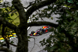 November 9, 2018 - Sao Paulo, Brazil - Motorsports: FIA Formula One World Championship 2018, Grand Prix of Brazil World Championship;2018;Grand Prix;Brazil ,  #3 Daniel Ricciardo (AUS, Red Bull Racing) (Credit Image: © Hoch Zwei via ZUMA Wire)