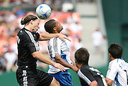 2008.06.22 MLS: San Jose at DC United