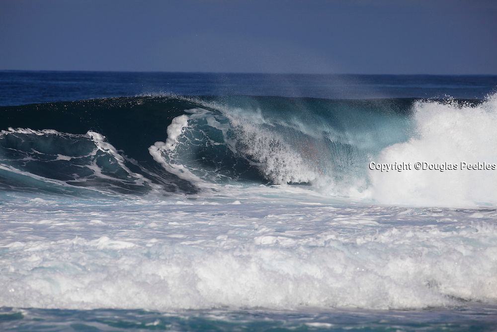 Pipeline, Ehukai, North Shore, Oahu, Hawaii