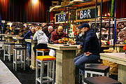 Bar<br /> Jumping Zwolle 2019<br /> © DigiShots