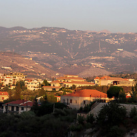 Phoenician Coast-North