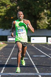Boston Athletic Association Half Marathon, Cleophas Ngetich