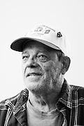 John Taricani<br /> Army<br /> E-4<br /> Generator Operator<br /> Dec. 20, 1966 - Dec. 22, 1968<br /> Vietnam<br /> <br /> Veterans Portrait Project<br /> Springfield, MA