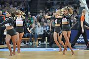 DESCRIZIONE : Eurolega Euroleague 2014/15 Gir.A Zalgiris Kaunas - Dinamo Banco di Sardegna Sassari<br /> GIOCATORE : Zalgiris Cheerleader<br /> CATEGORIA : Cheerleader Dance Team Spettacolo<br /> SQUADRA : Zalgiris Kaunas<br /> EVENTO : Eurolega Euroleague 2014/2015<br /> GARA : Zalgiris Kaunas - Dinamo Banco di Sardegna Sassari<br /> DATA : 19/12/2014<br /> SPORT : Pallacanestro <br /> AUTORE : Agenzia Ciamillo-Castoria / Luigi Canu<br /> Galleria : Eurolega Euroleague 2014/2015<br /> Fotonotizia : Eurolega Euroleague 2014/15 Gir.A Zalgiris Kaunas - Dinamo Banco di Sardegna Sassari<br /> Predefinita :